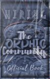 The Orphic Community | Official Book cover