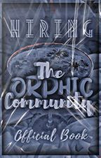 The Orphic Community   Official Book by The_Orphic_Community