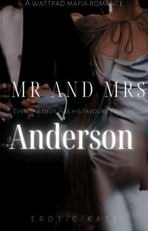 Mr and Mrs Anderson by Vallybitch