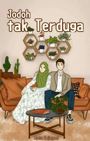 JODOH TAK TERDUGA by Ratu_Sejagad