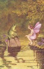 faery journal by crystalb0nes