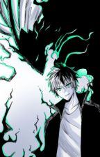 Shadow Monarch Deku: Primordial of the Void by ragin_rayquaza