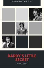 daddy's little secret by wishingss