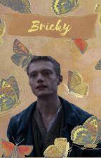 Bricky//The Irregulars by stephie177