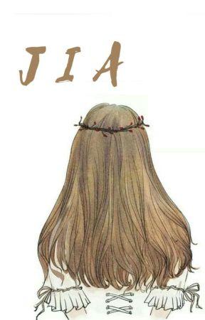 JIA || SQUEL GOODBYE NADA. by khairunnisak_017