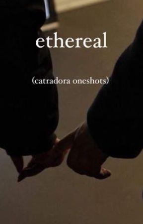 ethereal (catradora oneshots) by mewlcakes