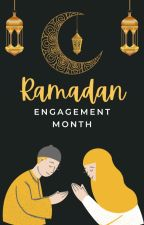 Ramadan Engagement Month by Ghost