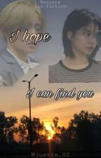 I hope I can find you (ONGOING) by MJUSTIN_02