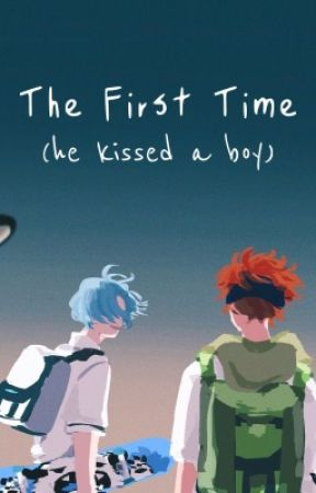 The First Time He Kissed a Boy [Renga] Traducida by IsaHopez