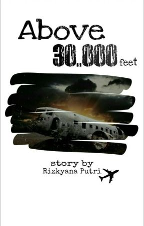 Above 30,000 Feet [On Going] by Rzkyanaaa