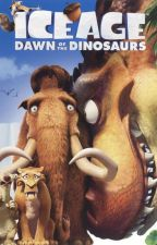 Ice Age: Dawn of the Dinosaurs//Diego x OC by _gertr_
