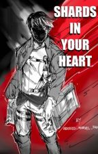 Broken Pieces || AOT x Male Reader by ObsESsed_MaRVel_faN