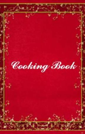 Cooking Book by Kayetra_Violetta