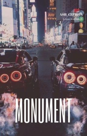MONUMENT || skz by Ash_ception