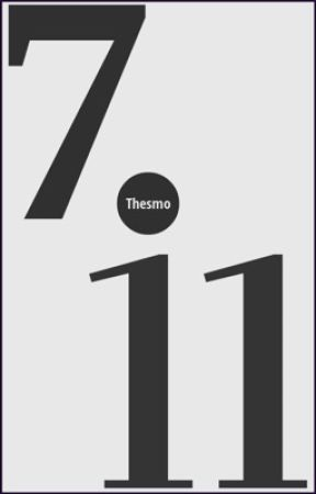 Seven•Eleven by Thesmo