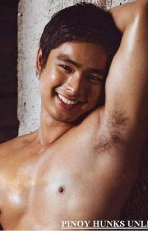 Male stories pinoy My True
