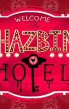 Hazbin Hotel RP by Roleplayer505