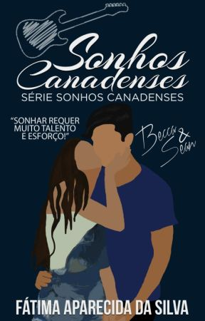 Sonhos Canadenses by FatimaApSilva