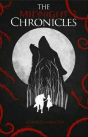 ||The Midnight Chronicles Trilogy|| TRADUZIONE ITALIANA || Camren by JustMe727