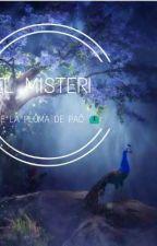 EL MISTERI DE LA PLUMA DE PAÒ 🦚 per animalaka24