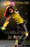 UNMASKING THE DANCER{ON GOING} cover