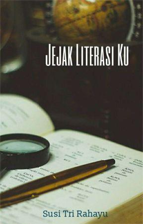 Jejak Literasi Ku by SusiTrirahayu
