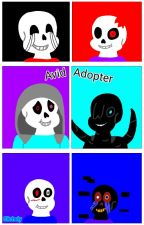 Avid Adopter by Clichely