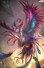 Giantess Harpy Vore: Fight For Survival by DeepFantasy75