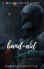 Cold Metal | The Mandalorian by 2ameverymorning