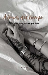 A Través Del Tiempo  cover