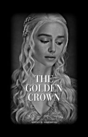 the golden crown by -mariepotter