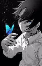 Moonlight | Ray x Reader highschool AU by that_dumbass_otaku