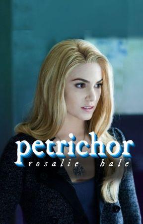 petrichor [rosalie hale] by hoechlin72