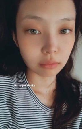 Dna|Yoonnie by agustdeuk