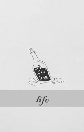 ... life ... by xlniushalx