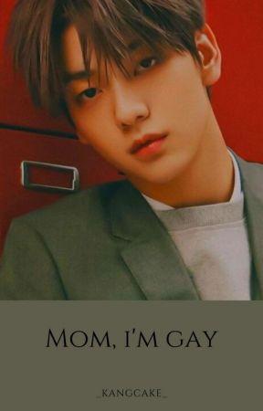 Mom,I'm gay | YeonBin by _kangcake_
