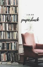 Paperback by JDCo_1988