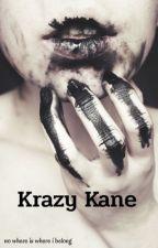 Krazy Kane by elizabethokoye034