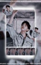 𝐅𝐀𝐑 𝐅𝐑𝐎𝐌 𝐇𝐎𝐌𝐄  ⎯  Han Seojun by inyeopfairies