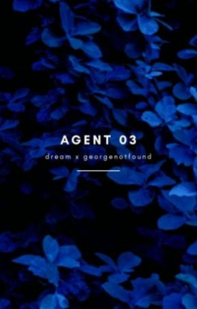 agent 03 teaser by oh_dreeeam