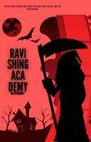 Ravishing Academy cover