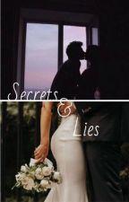 Secrets & Lies   Stephen James by joijoi2020