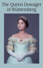 The Queen Dowager of Württemberg | A. Bridgerton by winterstella1943
