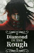 Diamond in the Rough (FFVII Dirge of Cerberus) by May5696
