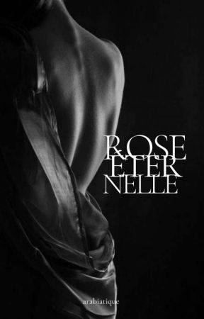 Rose éternelle  by arabiatique