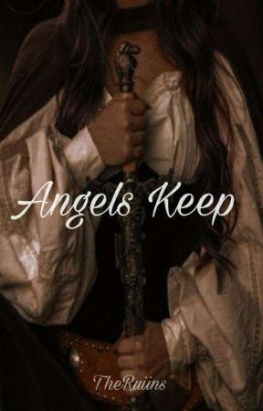 Angel's Keep | DSMP by TheRuiins