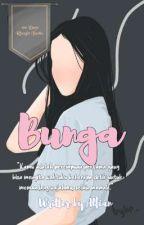 Bunga by shiAl01