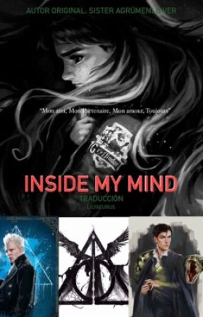 INSIDE MY MIND                 • TomxFemHarry • by lilyaureus