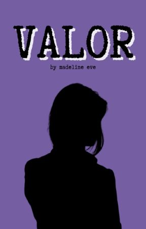 valor [original] by madeline-eve