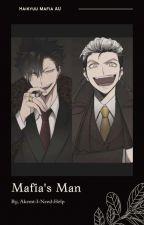 Mafia's Man by 101MaReYnIa101